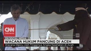 Video Wacana Hukum Pancung di Aceh download MP3, 3GP, MP4, WEBM, AVI, FLV November 2018