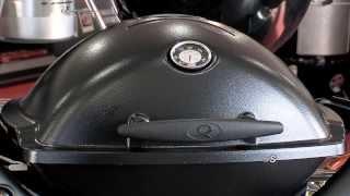 Q 1200 Weber Gasgrill Modell 2014