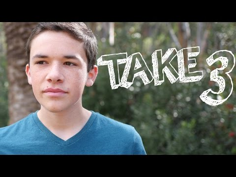 Take 3 (short film) - Flatspace Studios