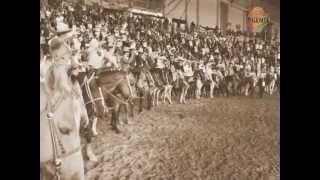 Historia de los Charros en Villa Hidalgo Jalisco 2012