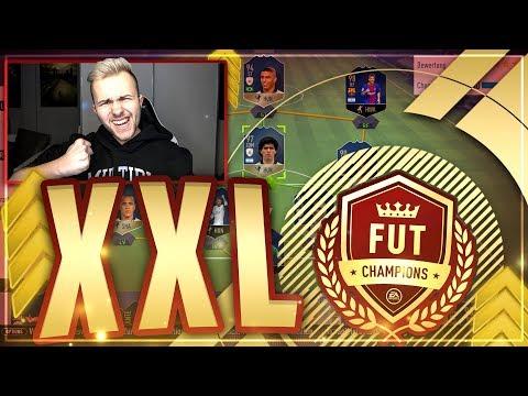 FIFA 18: Längster FUT CHAMPIONS Endspurt aller Zeiten PART 2😱