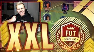 FIFA 18: Längster FUT CHAMPIONS Endspurt aller Zeiten PART 2