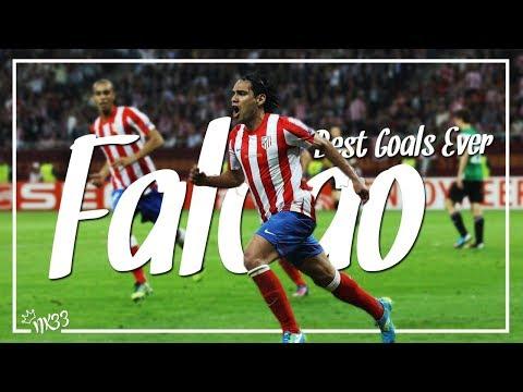 Radamel Falcao ● Best Goals 2011-2017