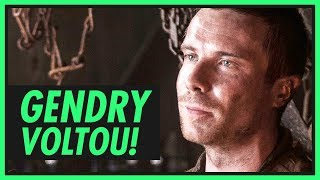 GENDRY voltou em GAME OF THRONES!