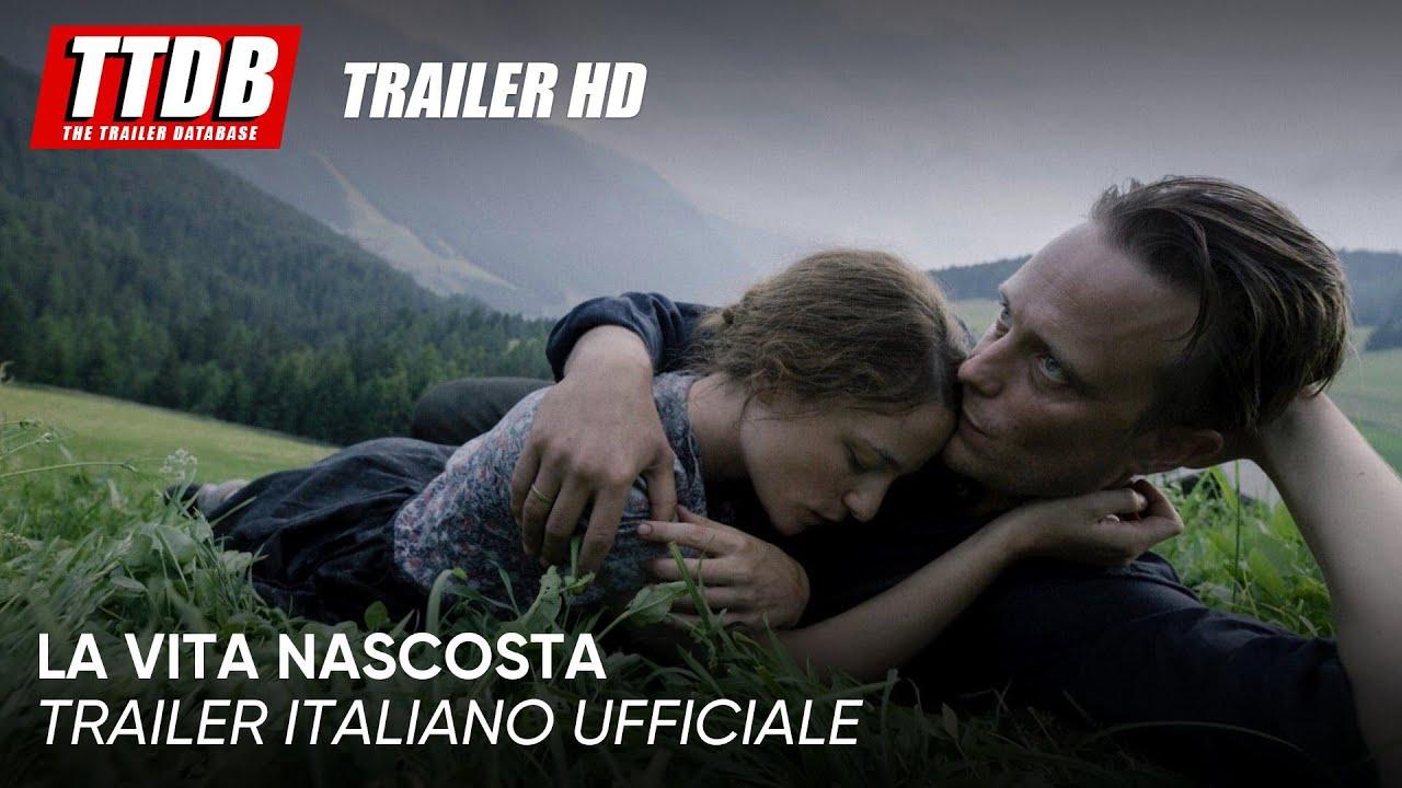 La vita nascosta   Trailer Italiano Ufficiale
