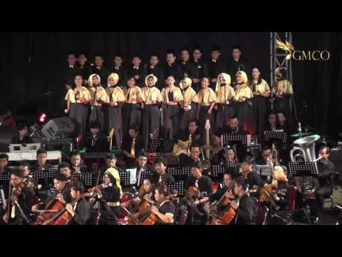 Crazy Little Thing Called Love - Gadjah Mada Chamber Orchestra (GMCO) Grand Concert Vol.5