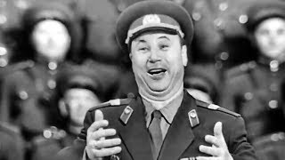 """""""Under the Elm, Under the Oak"""" - Alexey Sergeev and the Alexandrov Red Army Choir (1962)"""
