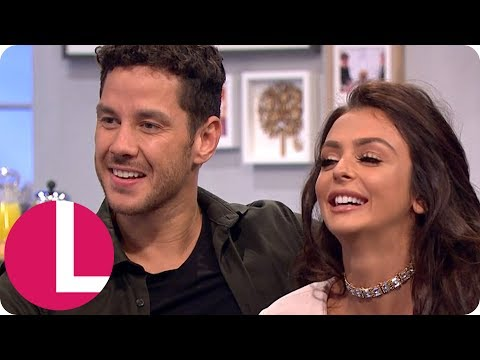 Love Island 2016 Finalists Scott and Kady Owe Their Love to the Show | Lorraine