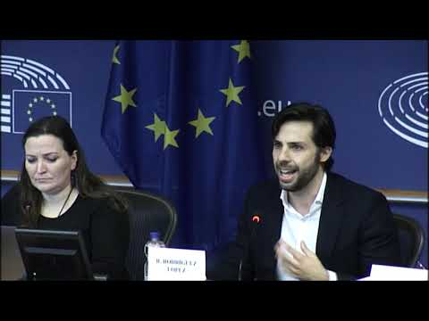 ODILO & European Parliament present: The 2019 ODILO Young Readers Award