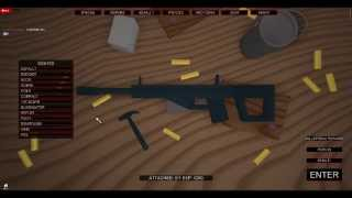 Battlefield in Lego optics: a game all LUA scripted with the ROBLOX sandbox engine