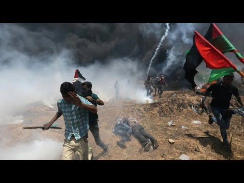 US Diplomat: Israel Should Retake Gaza