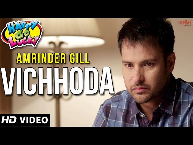 Amrinder Gill Songs 2