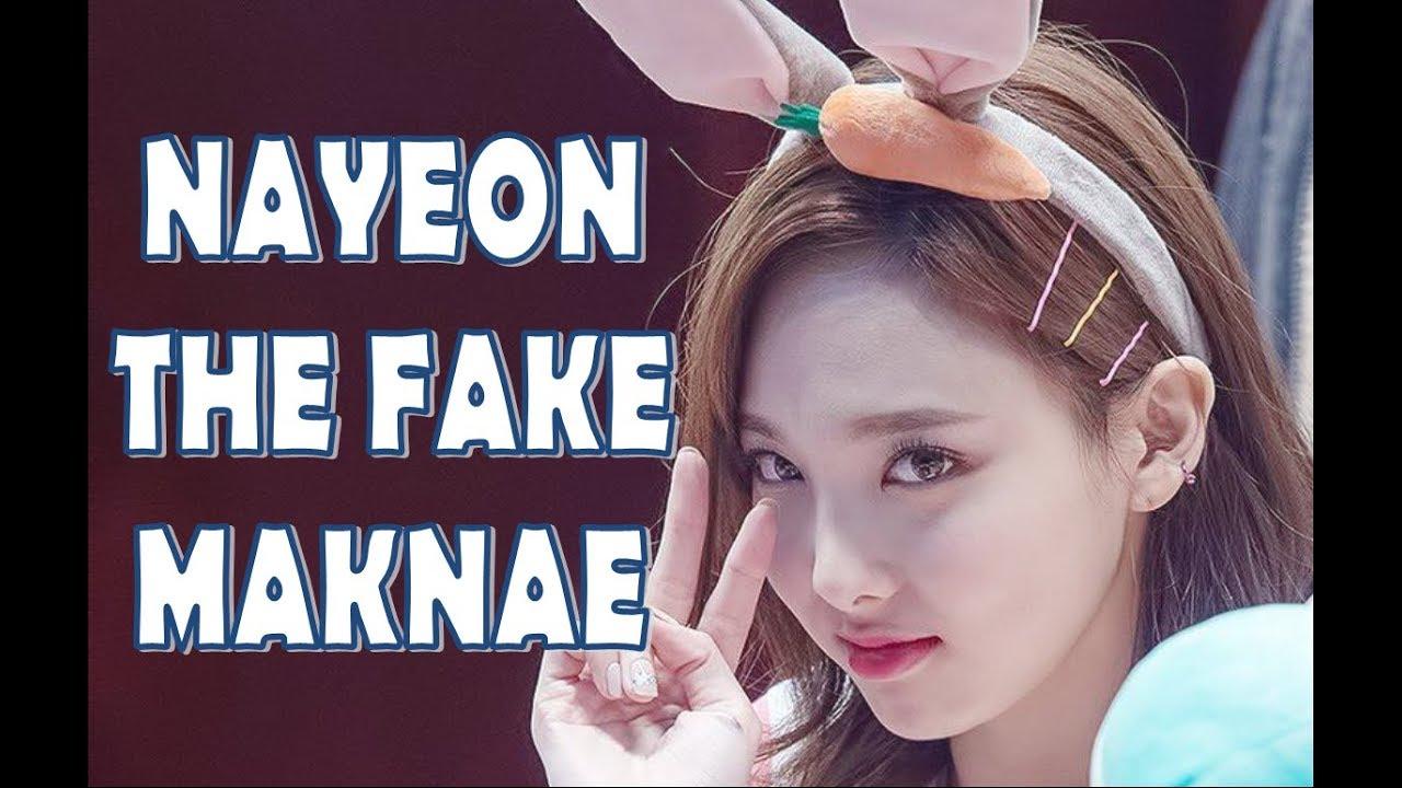 Nayeon Fakes&twice Jeongyeon Nude Fakes