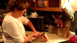 Van Camp's Pork And Beans - Canned Food Test