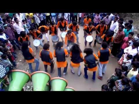 Sagada Gadi Band Party