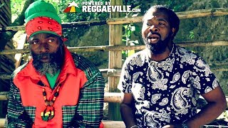 Capleton & Elijah Prophet - World Peace [Official Video 2018]