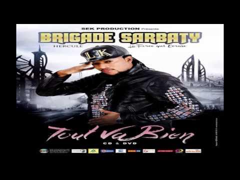 Brigade Sarbati - EDENDA  ( générique  ) #AUDIO