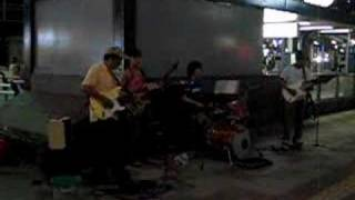 Surf-Rock Cover-band Part 1
