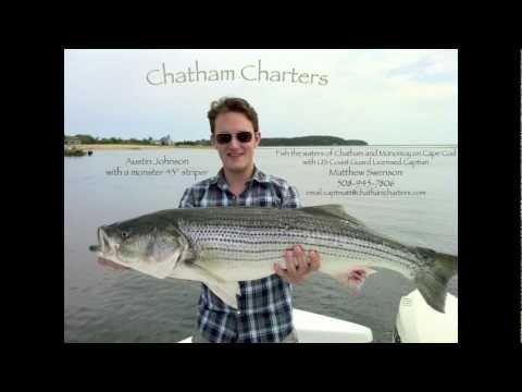 Chatham Charters