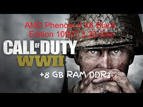 STEEP BETA BENCHMARK TEST [AMD PHENOM II X6 1090T GTX 1060 6GB .