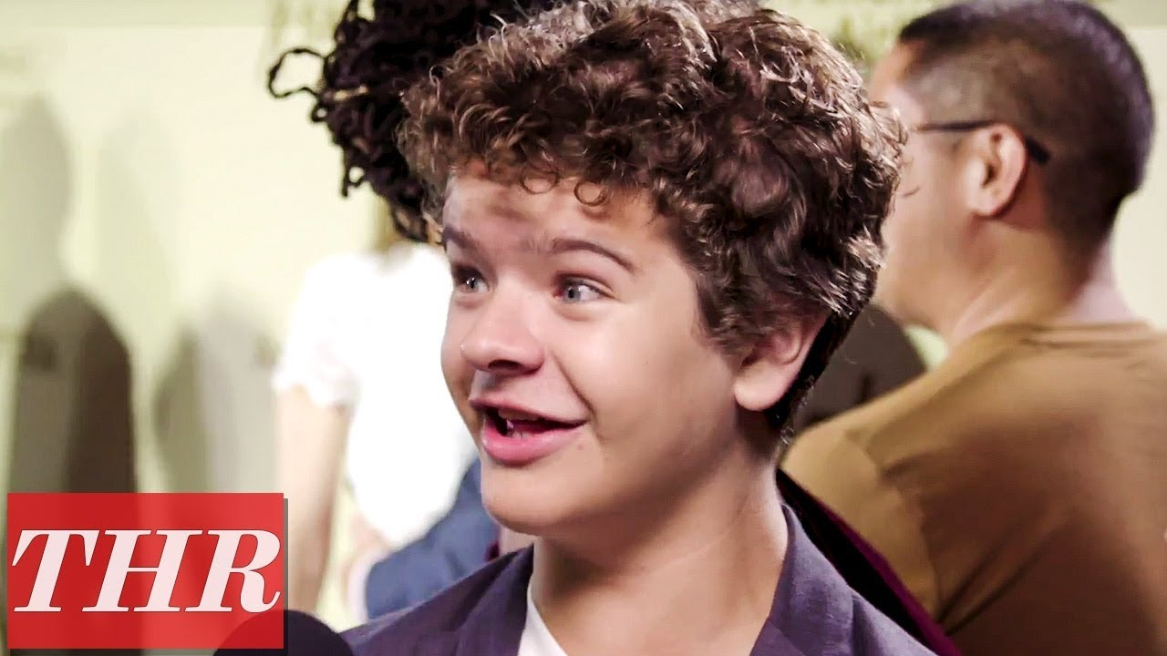Cast of 'Stranger Things' on Will's Role in Season 2, Donald Glover, &  'Atlanta' | THR