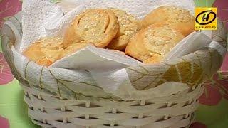 Печенье из плавленых сырков - рецепт для студентов-гурманов