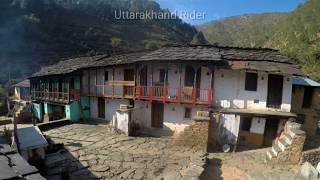 Uttarakhandi song   Nature of Uttarakhand  