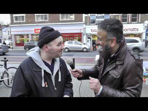 British Man Converting to Islam - January 2014 from YouTube · Duration:  3 minutes 24 seconds