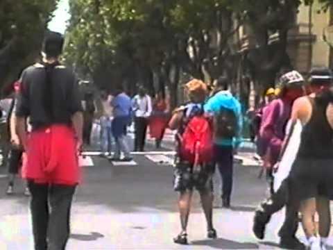 Genova 2001: Flash d'agenzia