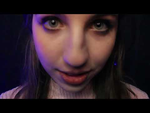 ASMR Caring Friend Roleplay :)