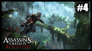 LE ROI DE LA JUNGLE (Assassin's Creed IV Black Flag #4) [FR]