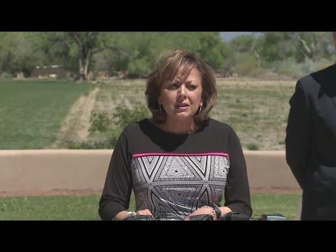 Video: Department of Energy, New Mexico Settlement Agreement Announcment