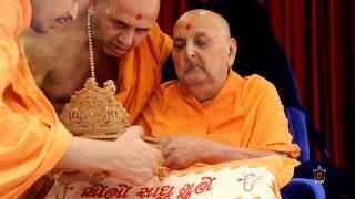Guruhari Darshan 8 May 2015 - Pramukh Swami Maharaj