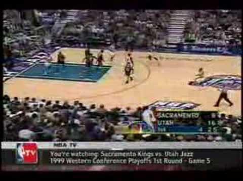 1999-nba-playoffs-sacramento-kings-vs-utah-jazz-game-5-4/24