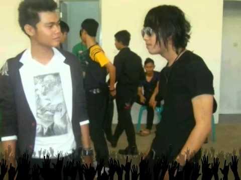 D'brush band Cirebon