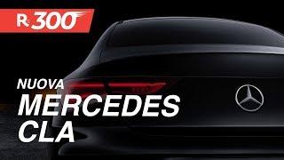 Mercedes CLA al CES 2019: ora sa anche la matematica - RED300 ep.17