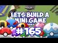 Minecraft Xbox - Lets Build A Mini Game World - 165 - GOTTA CATCH EM ALL!!