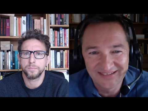 Freie Privatstädte: Chancen und Risiken - Titus Gebel im Gespräch