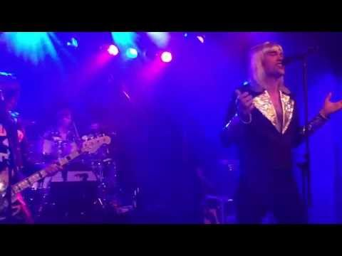 BALLROOM BLITZ (The Sweet Tribute) - Fever Of Love