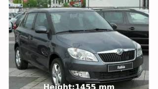 2004 Skoda Octavia Combi 1.6 FSI Tiptronic -  Release Date Price Specification Technical Details