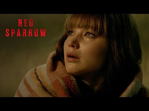 "Red Sparrow | ""They Gave Me A Choice"" TV Commercial 