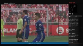 群雄割拠のプレミアリーグに殴り込む FIFA17 サンダーランドキャリア実況 #15 thumbnail