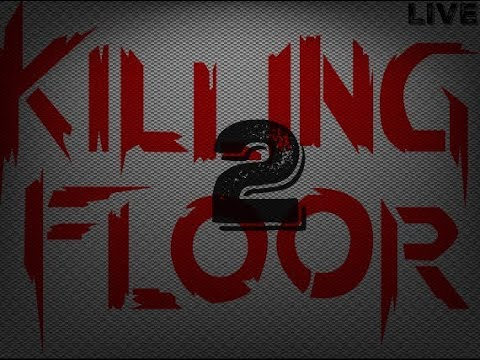 killing floor 2 matchmaking taking forever