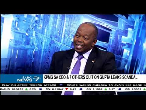 SAICA reacts to KPMG resignations