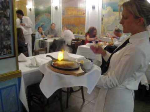 YIASOU Estiatorio - Fine Greek Cuisine
