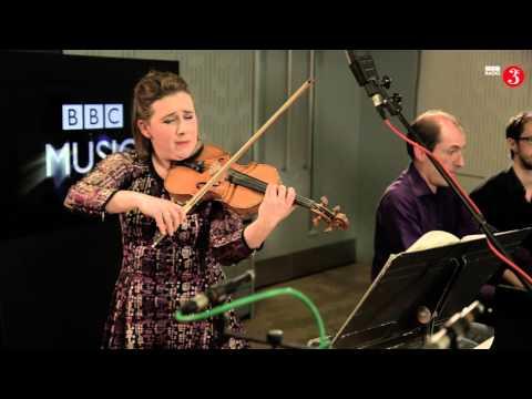 BBC In Tune Sessions Proms Special: Chloë Hanslip