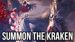 Evolve Gameplay Walkthrough - Part 6 - KRAKEN EXPLOSION!! (XB1/PS4/PC 1080p HD)