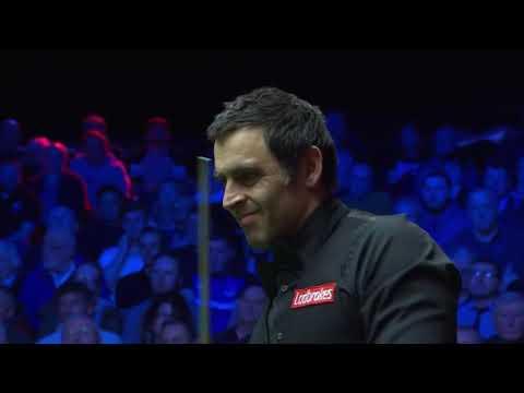 Ronnie O'Sullivan x 𝙋𝙡𝙖𝙮𝙚𝙧𝙨 𝘾𝙝𝙖𝙢𝙥𝙞𝙤𝙣𝙨𝙝𝙞𝙥