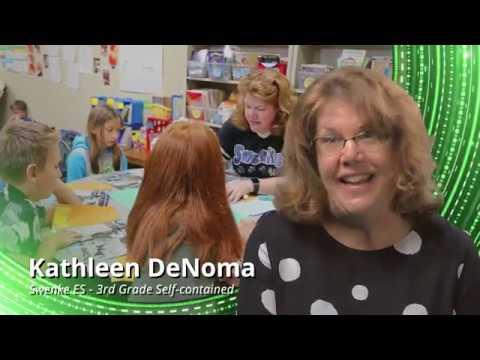 Swenke Elementary School - Kathleen DeNoma