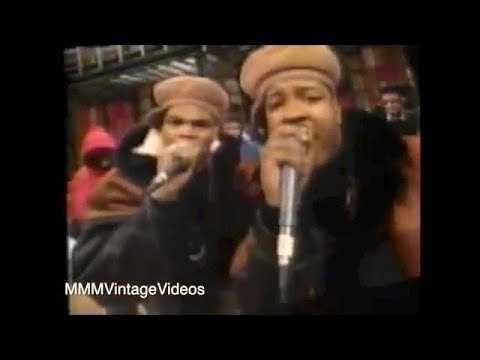 Run Dmc Freestyle LIVE